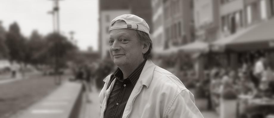 Torsten Steinmann